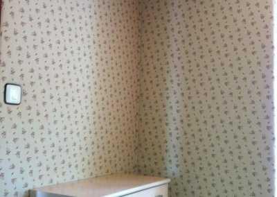 paredes- Tapicería Victorio