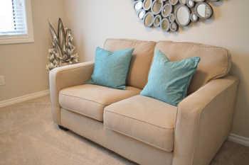 Tapizado de sofás- Tapicería Victorio